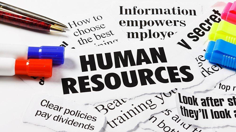CISHRP Certificate in HR Management | Stepping Stones