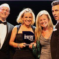 SteppingStones Crowned World's Top Employer of the Year