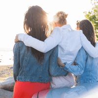GIFT OF TIME – WORKING FROM HOME WITH YOUNG ADULT CHILDREN