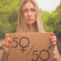 Gender Parity:  How far are we from closing the gap?