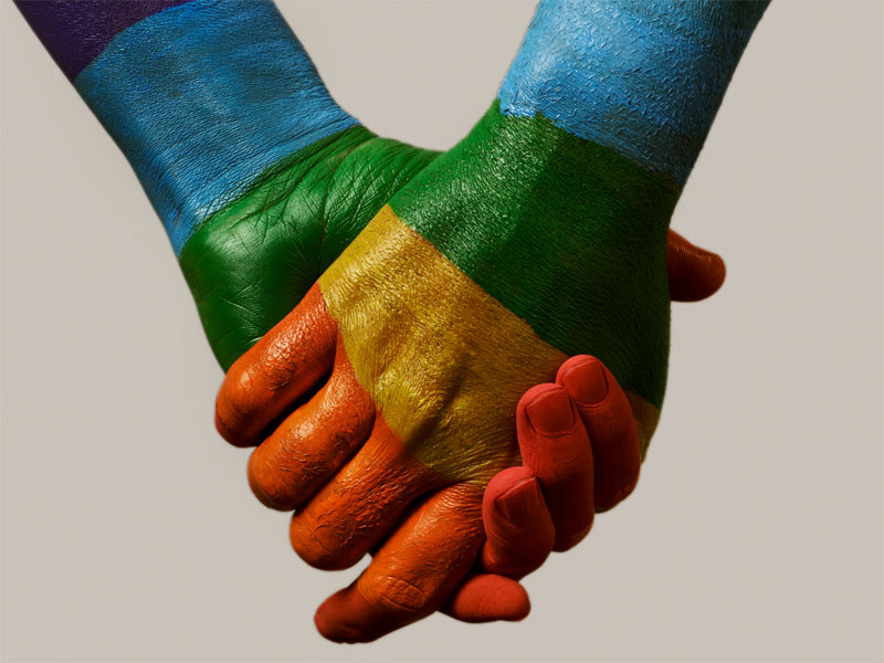 Equality for all – Pride 2021